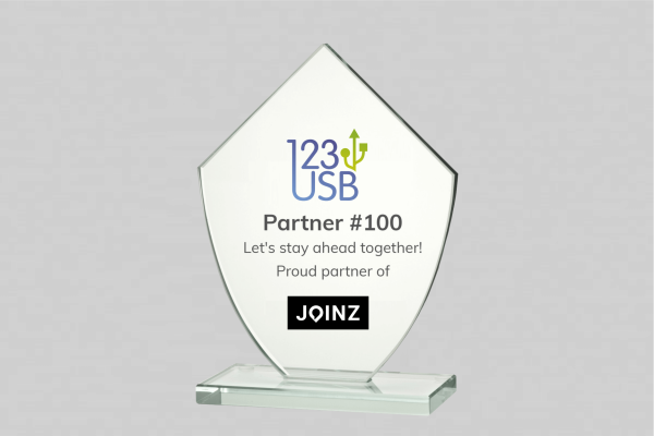 Award-met-logo-bedrukking